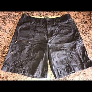 Women's Eddie Bauer shorts size 10